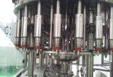 L'eau de seltz/étincellement de la machine de remplissage de l'eau