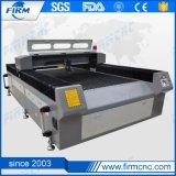 Machine de découpage de laser en métal et de non-métal de CO2