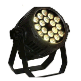 Homei 18ПК 4в1 полноцветное PAR лампа (водонепроницаемый)