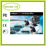 Wasserdichte WDR H. 264 abnehmbare Batterie mini volles SUPERHD DVR