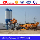 Hzs25 말레이지아에 판매 인기 상품을%s 작은 시멘트 플랜트