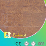 8,3 mm E0 HDF AC4 relieve Elm fonoabsorbentes Lamianted Flooring