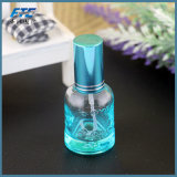 20ml de kleurrijke Lege Verstuiver van de Fles van het Parfum van het Glas van het Kristal