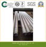 ASTM 304, 316, tubo dell'acciaio inossidabile del 321 cerchio