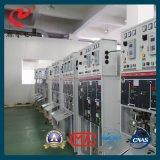 Governo completamente isolato di distribuzione di energia dell'apparecchiatura elettrica di comando di Sf6 Rmu