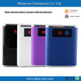Alto Capacity Battery Charger con il LED Indicator