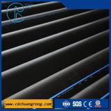 Plastikwasser-Gefäß HDPE Rohr-Hersteller