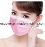 3ply non tissés jetables Masque de protection