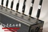 8 GSM CDMA 4G Lte Signal Jammer van Desktop Indoor van antennes