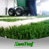 Ecoのスポーツ、ホッケー、運動場フィールドのための友好的な人工的な泥炭の草