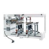 Drei erstreckte Tischler-Bohrmaschine