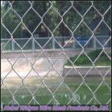 一時塀の鎖のLikの塀の溶接された網の塀の金属の塀