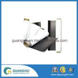 Magnete di gomma isotropo sottile della Cina con lo strato