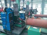 管フランジの自動溶接機械(GTAW/TIG)
