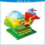 Serbatoio elettrico di giro del Kiddie dell'automobile del cavaliere del capretto di alta qualità LED