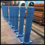Cylindre hydraulique à télécommande de cylindre hydraulique de chargeur de frontal