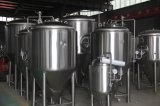 ターンキー販売のためのビールビール醸造所装置の発酵タンクビール醸造物のやかんによって使用されるビール醸造所