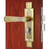 Hohe Sicherheits-Griff-Hebel-Nut-Tür-Verschluss-Europäer-Art