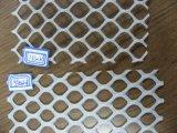 Rete piana di plastica, rete della rete fissa, rete di sacchetto dell'ostrica