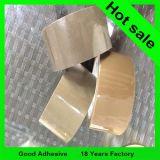 Fábrica de 18 años de la cinta adhesiva transparente, la cinta de embalaje