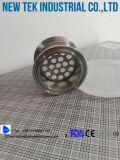 4. Tri зажим Fiter пластину (SS304)