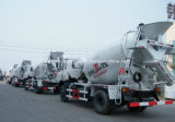 Forland 3 Kubikmeter-Betonmischer-LKW für den Export