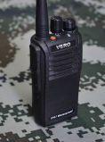 Industriële Communicatie Professionele UHF Bidirectionele Handbediende Radio