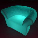 Hotel Bar를 위한 색깔 LED Chair와 Table LED Furniture