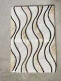 Waterdicht Inkjet verglaasde Ceramische Tegel 200X300mm van de Muur