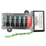 5digit mit Anti-Magnet Register für Energy Meter