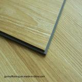 Planken van de Bevloering van Lvt de Vinyl met het Systeem van het Slot van de Klik
