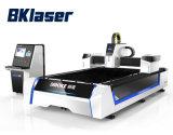 2018 Nova folha de metal de design em fibra de alta velocidade máquina de corte a laser