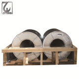 Fita de aço galvanizado/Tira de aço galvanizado para embalagem de cabo