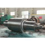 ASTM BS Kohlenstoffstahl schmiedete Stahlwellen für den elektrischen Strom