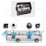 7-duim Camera van de Monitor van de Mening van de Bus/van de Vrachtwagen de Op zwaar werk berekende Achter