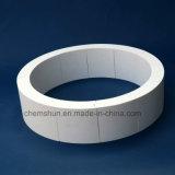 Rivestimento di collegamento di ceramica delle mattonelle dell'allumina resistente dell'abrasione