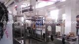 Automatische van de Olie het Vullen en van de Verpakking Machine met Ce