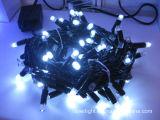 10M connectable 100 LED feux de chaîne de décoration de Noël