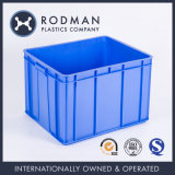 No. 25 HDPE standard di Plasitc della casella di immagazzinamento in il contenitore di Plasitc accatastabile