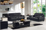 Modernes Sofa Home Furniture mit Genuine Leather Sofa