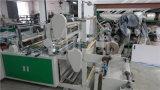 Duas linhas saco da selagem do lado do PE de BOPP que faz a máquina