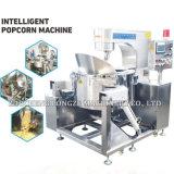 Vollautomatisches Öl-knallende Karamell-Popcorn-Maschine auf heißem Verkauf im niedrigen Preis bis zum chinesischem neuem Jahr Factorybefore
