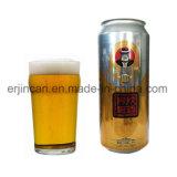 Weizen-Bier China-500ml kann innen
