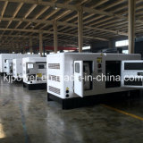Perkins Engine와 가진 65kVA Soundproof Diesel Generator Set