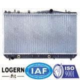 Le véhicule Dw-007 partie le radiateur pour Daewoo Lacetti/Rezzo'00-04 at/Dpi : 2788