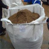 Китай Dezhou Hongqian на заводе производят более низкой цене PP FIBC / Большие / тканого / пластиковые / Super Grade большой / / контейнер для массовых грузов / цемент мешок
