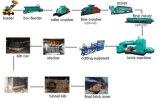 De uitstekende Kwaliteit gebruikte de Automatische Machine van de Baksteen voor Verkoop