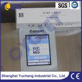 プラスチック装飾的なびんのためのCycjet Alt390インクプリンター