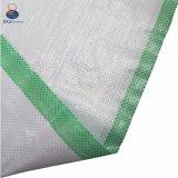 Le commerce de haute qualité d'assurance de sacs en polypropylène tissé en PP et sac de riz