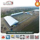 30m Grote Witte Tent met de Dekking van het Dak van de Stof van pvc voor Groot Festival